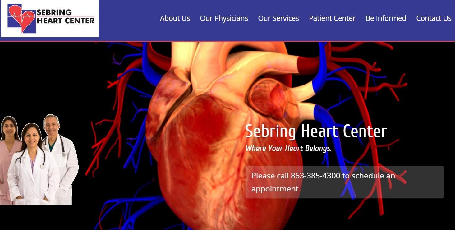 Sebring Heart Center